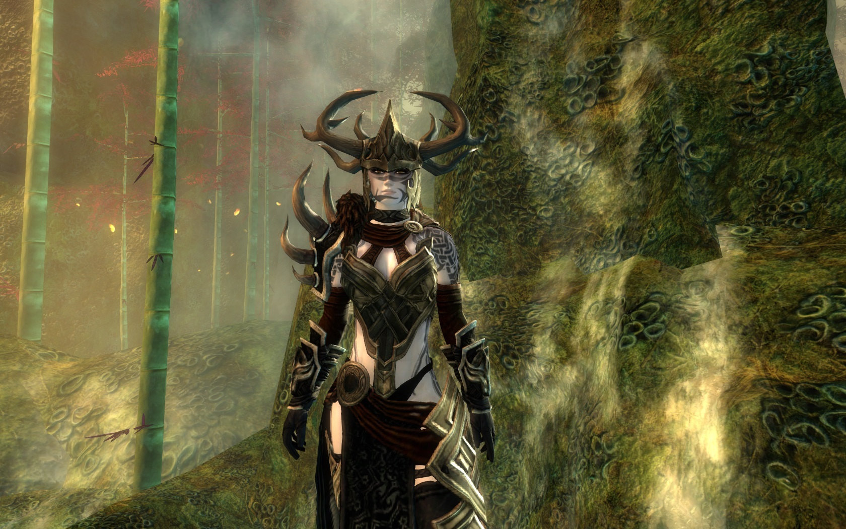 Guild Wars 2 Forum - Norn