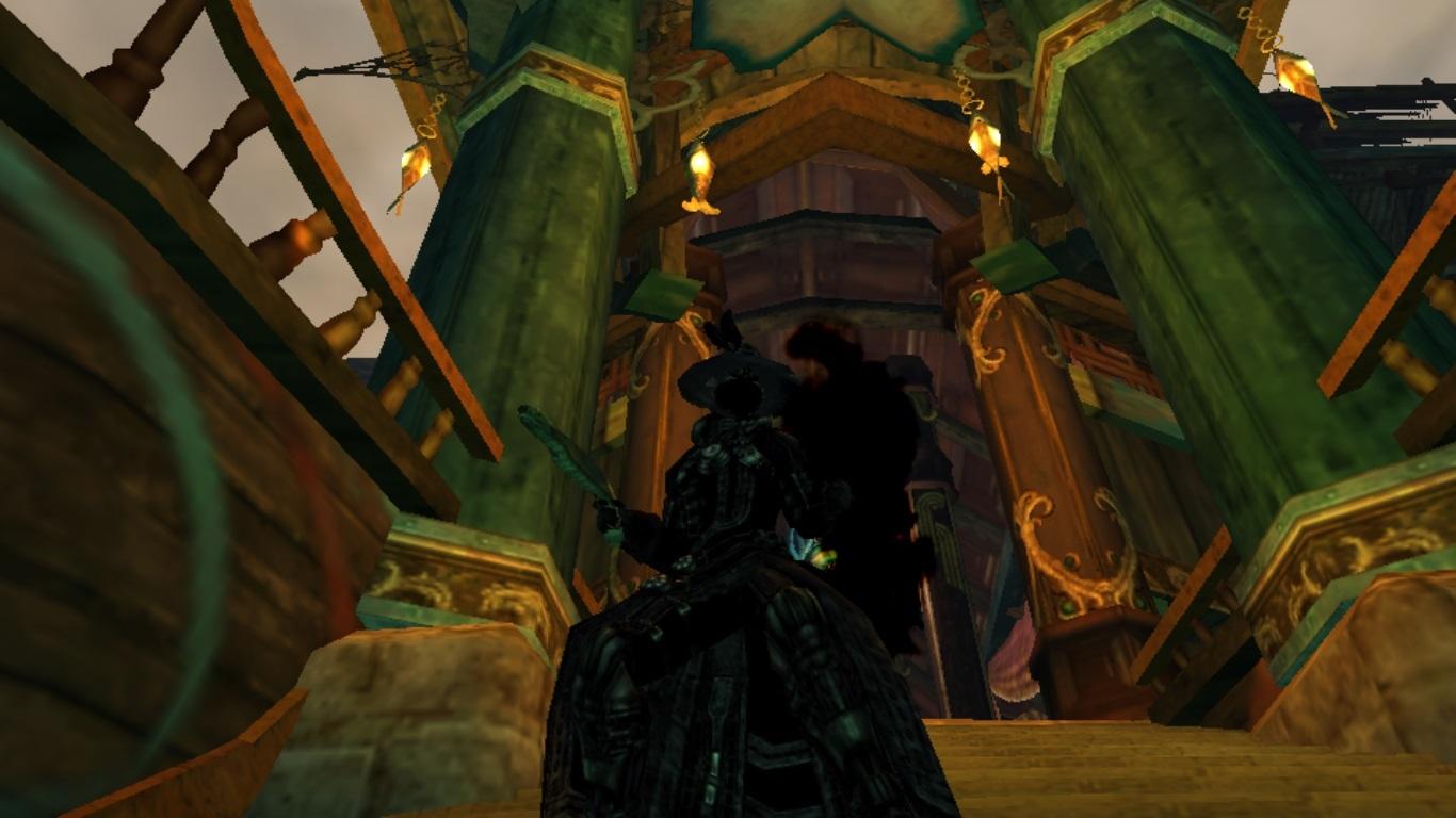 Guild Wars 2 Forum - Engineer