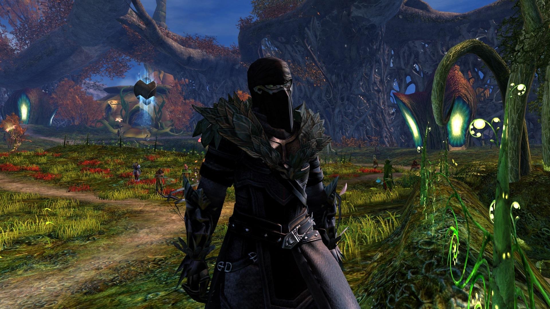 Guild Wars 2 Forum - Guild Wars 2 Discussion