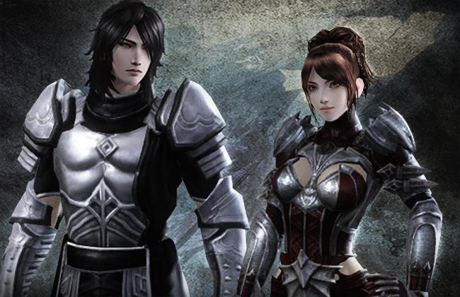 Guild Wars 2 Forum Human