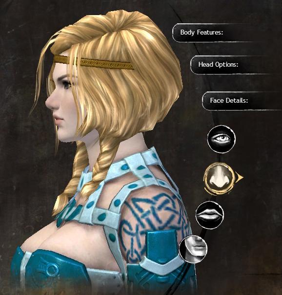 Guild Wars 2 Forum Norn
