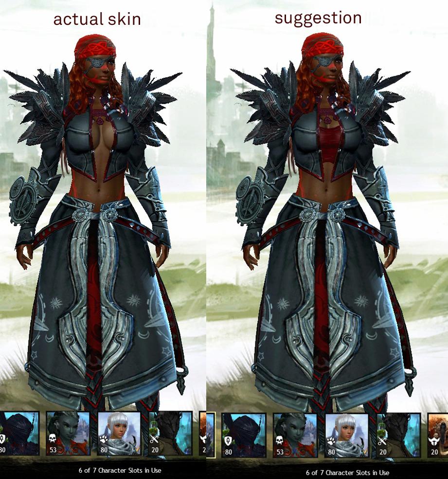Guild Wars 2 Forum - Norn