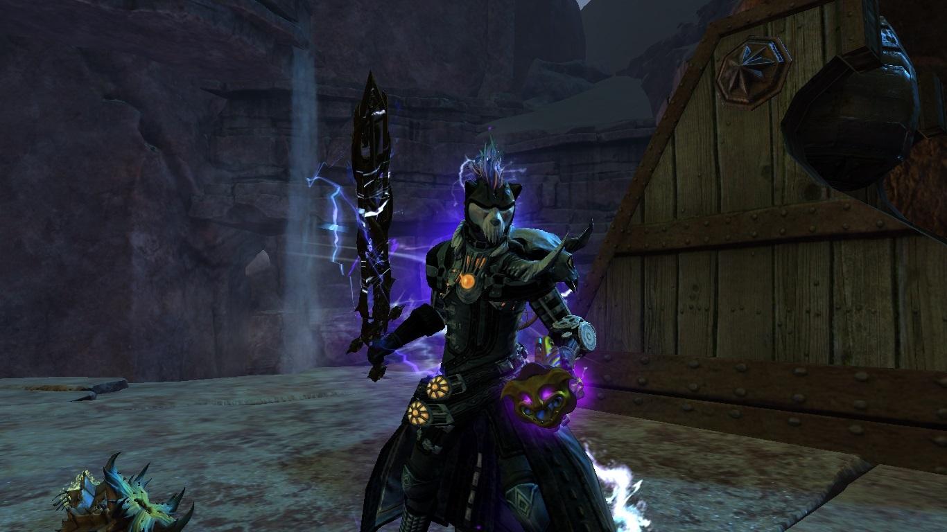 Guild Wars 2 Forum - Thief