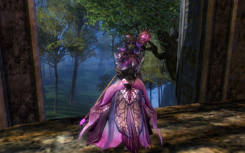 Guild Wars 2 Forum - Mesmer