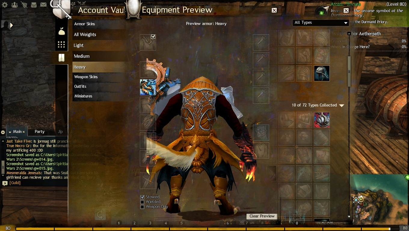Guild Wars 2 Forum - Bugs: Game, Forum, Website