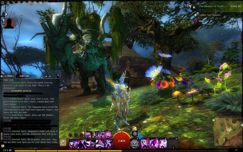 Guild Wars 2 Forum - Lore