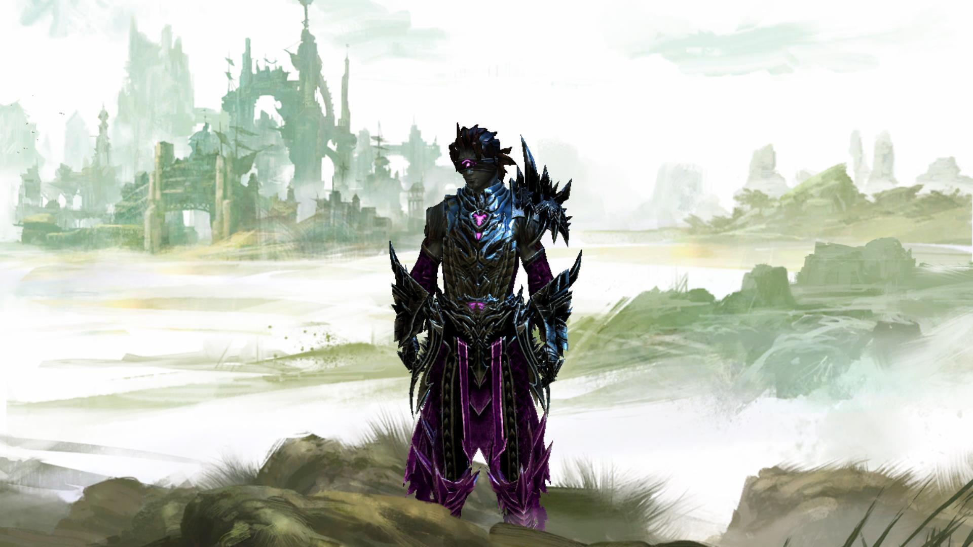 Guild Wars 2 Forum - Revenant