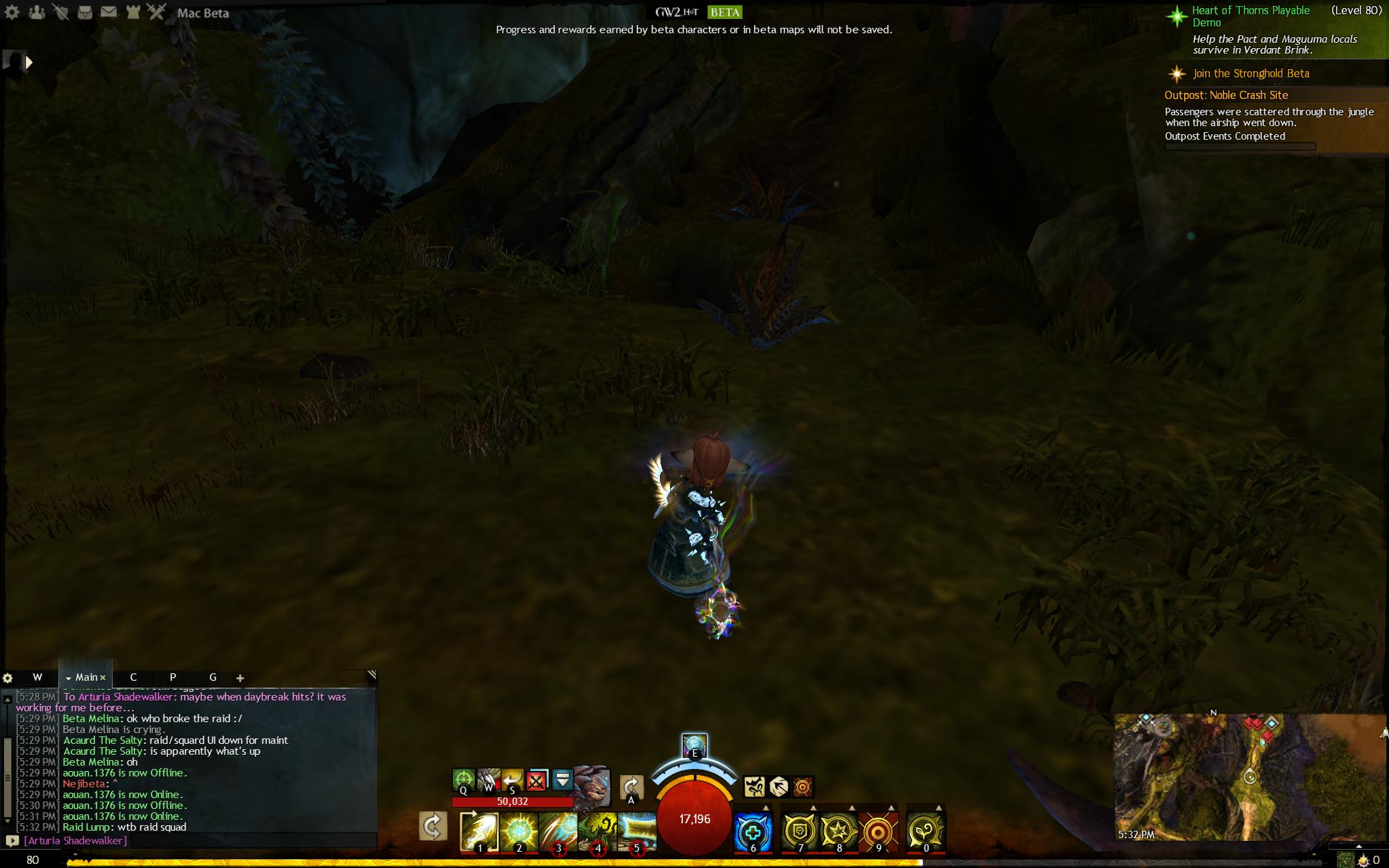 Guild Wars 2 Forum - Ranger