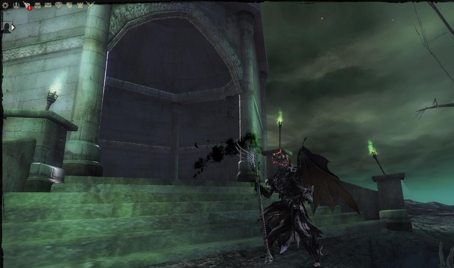Guild Wars 2 Forum - Necromancer
