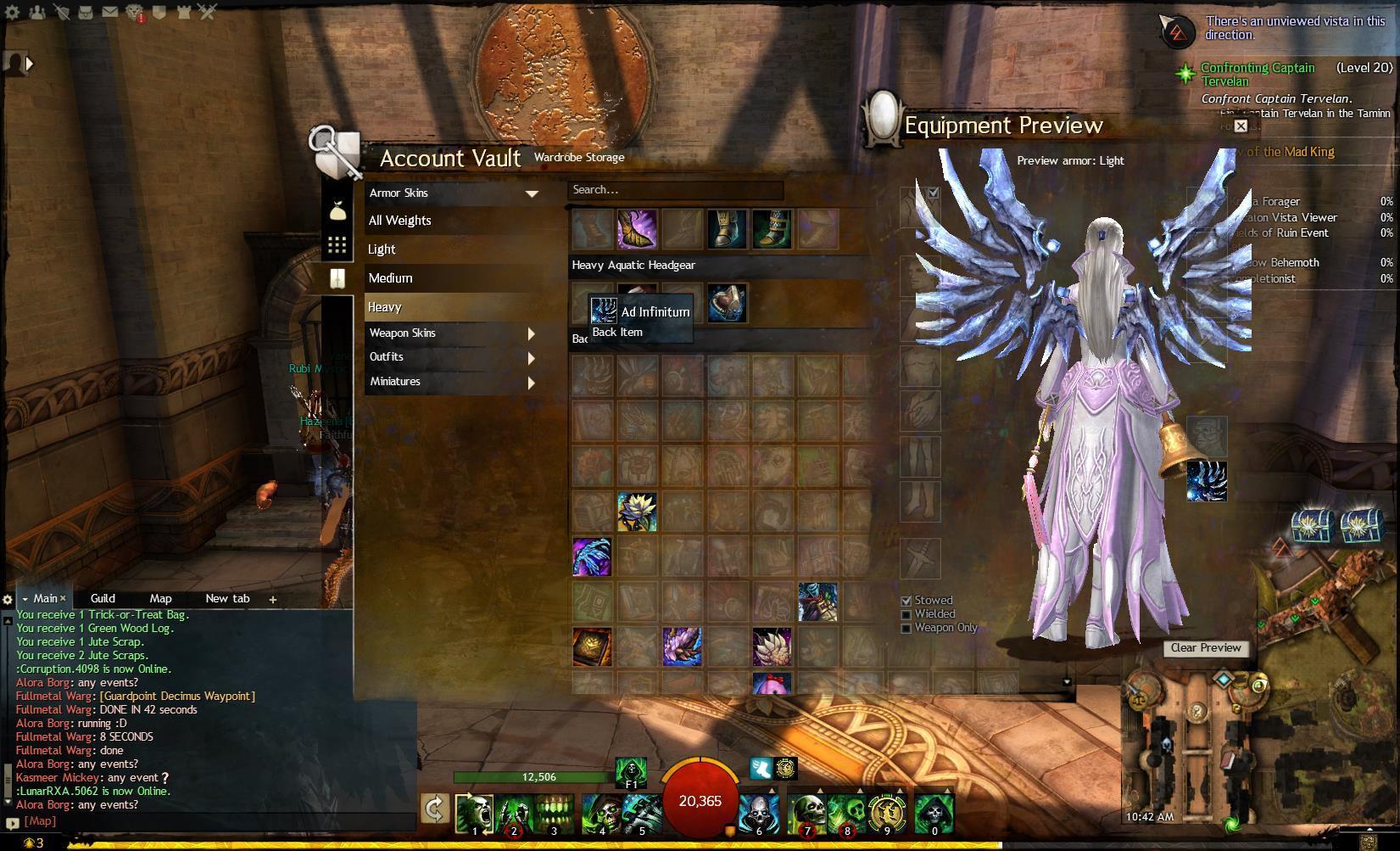 Gw2 unbound item