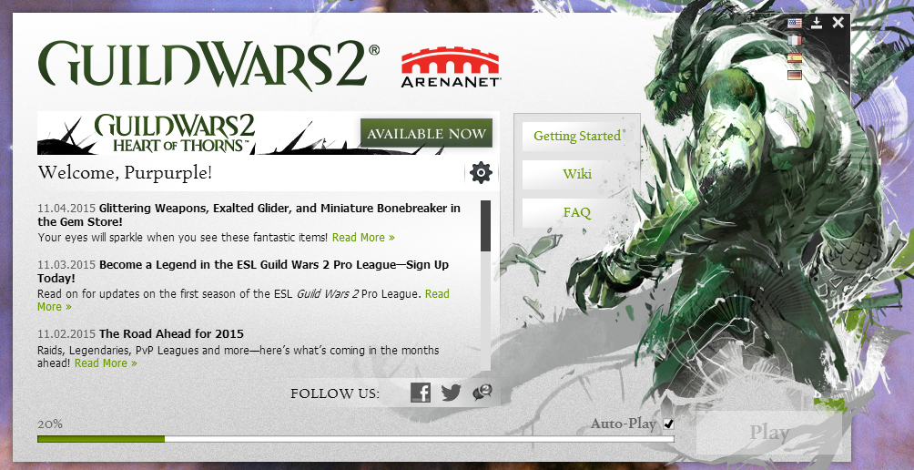 Guild wars 2 beta client now available for download! Youtube.