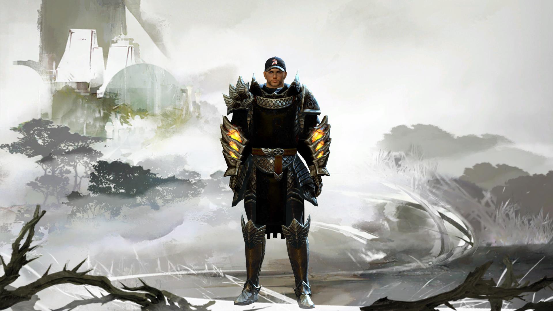 Guild Wars 2 Forum Guild Wars 2 Discussion