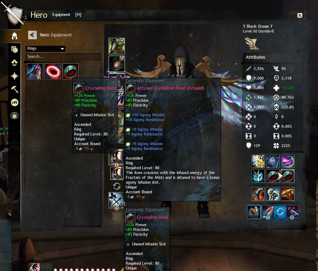 Guild Wars 2 Forum Living World