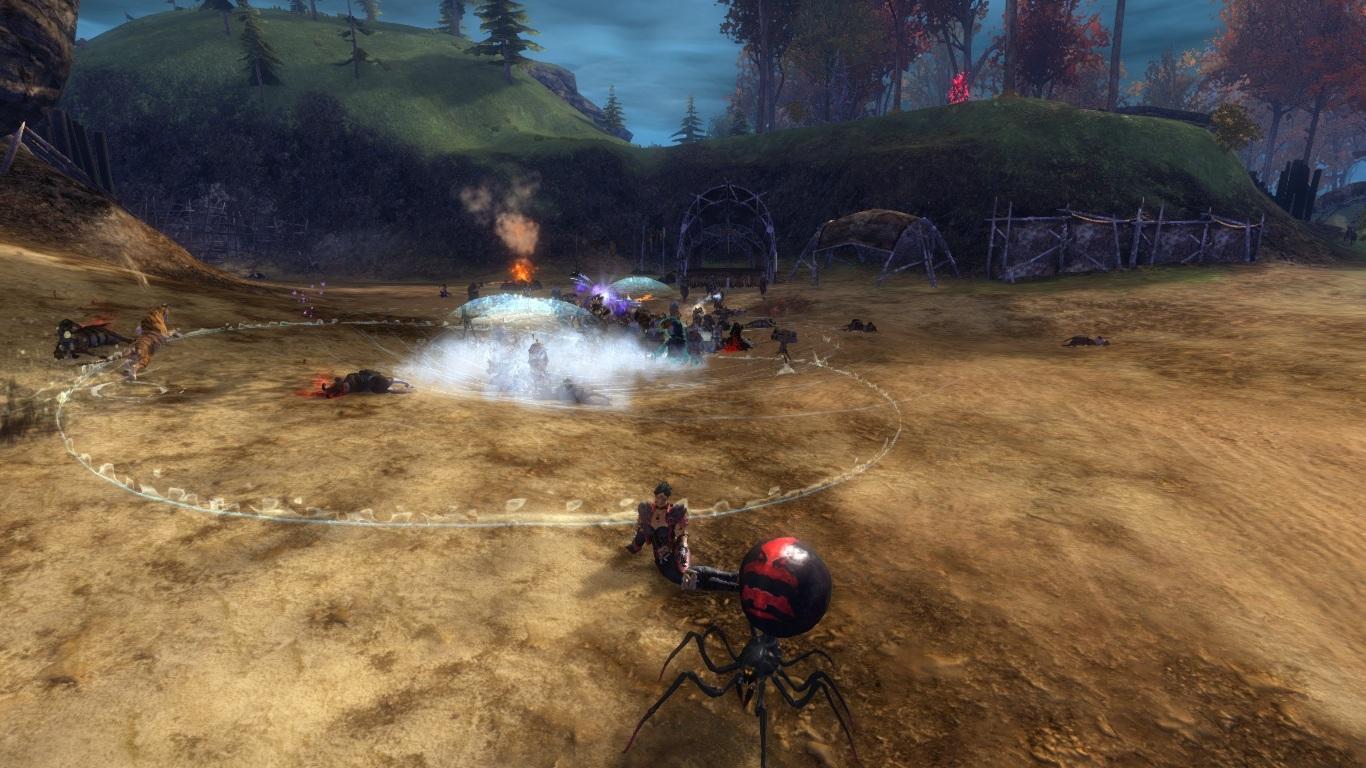 Guild Wars 2 Forum - Living World