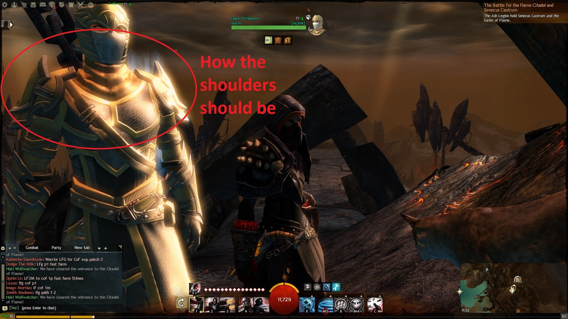 Guild wars sex