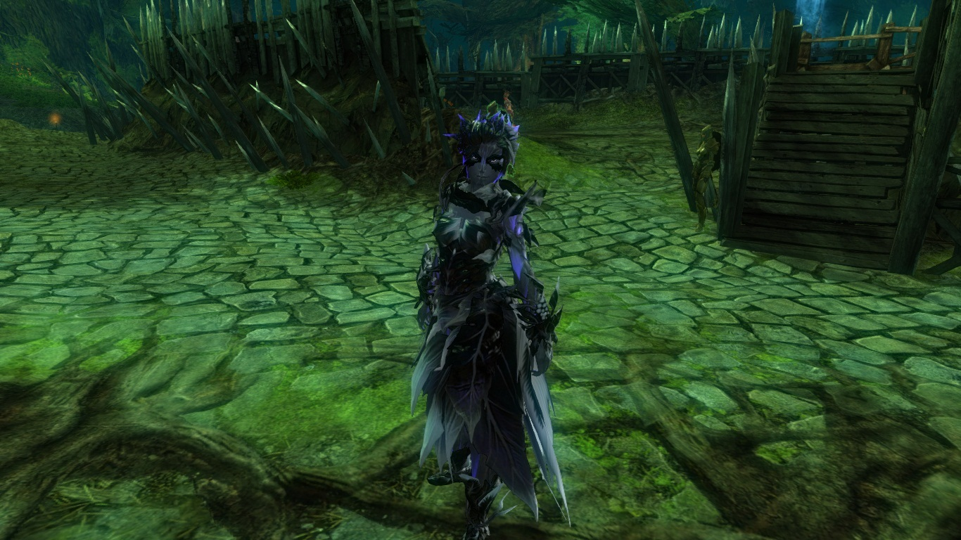 Guild Wars 2 Forum Sylvari
