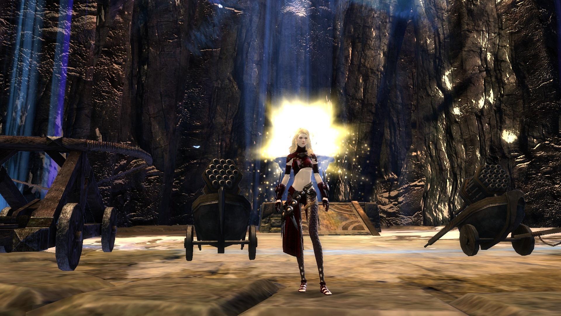 Guild wars 2 sexy thief armor